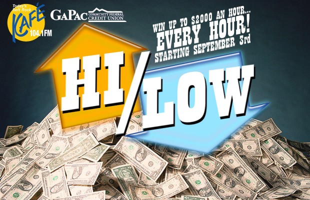 The BIGGEST Free Money Giveaway in the Northwest