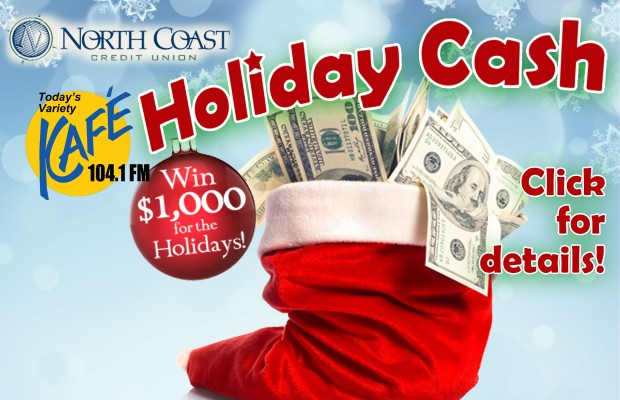 Keyword to Holiday Cash