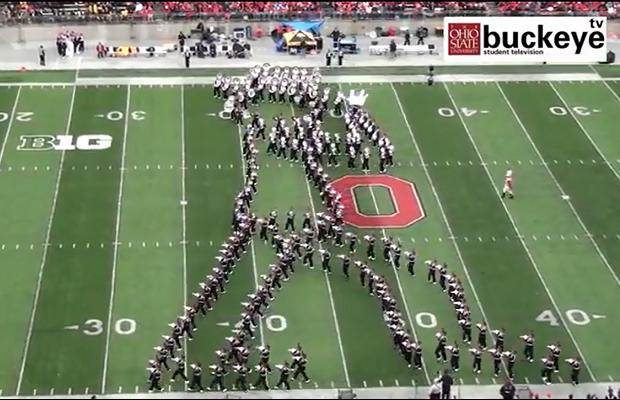 Amazing Michael Jackson Marching Band Tribute