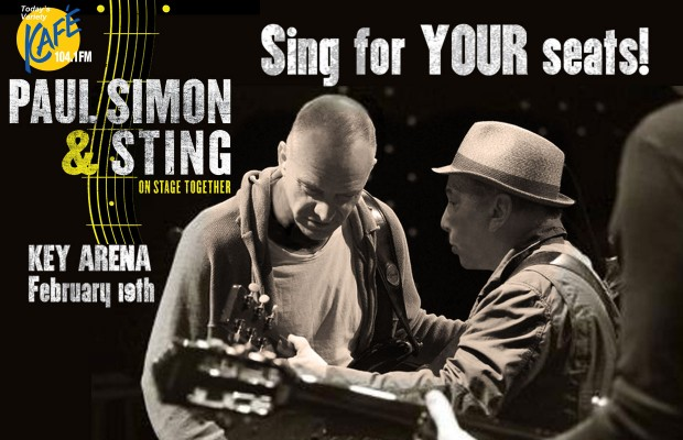 Friday's 'Sing for Your Seats' song