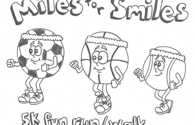 Miles for Smiles 5k Fun Run/Walk