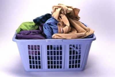 Make laundry more economical!