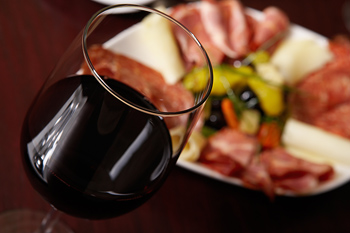The best wine value when dining out