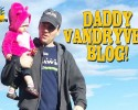 Picture of Daddy Vandryver and daughter